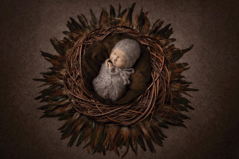 babybauchfotografie in leipzig babybauch diana wenning studio13